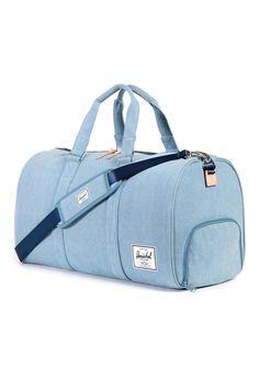 Herschel Supply Novel Duffle Bag 6bd1fa4cba501