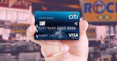 Citi Cash Back Credit Card Reviews #BestCreditCard #CashBackCard #CitiCashback #Citibank #CreditCardReview #TopCreditCards Best Credit Card, cash back card, Citi Cashback, Citibank, credit card review, Top Credit Cards