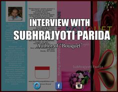 My first interview with Writing Geek as a poet/author. Check it out :)