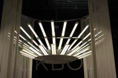 OLED LEuchten Lightning, Chandelier, Ceiling Lights, Home Decor, Boats, Light Fixtures, Candelabra, Decoration Home, Room Decor