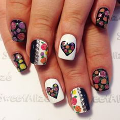 sweetalize #nail #nails #nailart