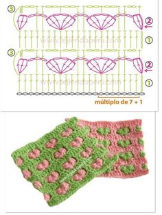 Lovely striped blanket with white between – artofit – Artofit Crochet Collar Pattern, Crochet Diagram, Crochet Stitches Patterns, Crochet Motif, Crochet Designs, Crochet Yarn, Manta Crochet, Crochet Magazine, Crochet Videos