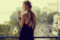 Hanoi, Vietnam- Back to Me Maxi by Free People