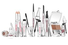 Benefit's new 13-product brow range will blow your beauty junkie mind...