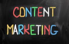 El #marketing de #contenidos es más económico que los métodos convencionales
