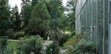 GARDENS Jardin Botanique de l'Université de Strasbourg