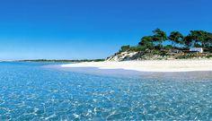 Es Carbó beach Mallorca