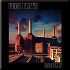 """Pink Floyd: Animals - Loosely based on George Orwell's novel """"Animal Farm"""" this is far and away my favorite PF album. All the """"animal"""" sounds are done with synthesizers. Is it really a dog, a sheep, a pig, or is it electronic? Storm Thorgerson, Pink Floyd Dogs, Pink Floyd Music, Battersea Power Station, Art Deco Stil, Dog Artist, Cinema, Rock Style, To Youtube"""