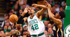 #NBA: Al Horford encestó 15 puntos en triunfo de los Celtics sobre Pacers
