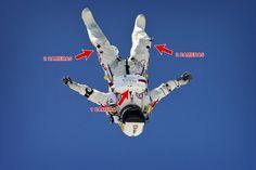 Red Bull Stratos: Un hombre, un globo y un salto desde el espacio | Punto 69