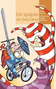 Dom Quixote, Sonic The Hedgehog, Kids, Fictional Characters, Centenario, Mayo, Spanish, Blog, Children's Literature