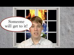 "The Cowardice of Saying ""It Is What It Is"" https://youtu.be/GmHbWrznAXY"