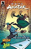 Free Kindle Book -   Free Comic Book Day 2014: All Ages #4 (Dark Horse FCBD)