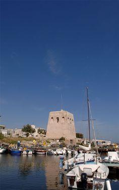 Augustus Resort - Porto Miggiano - Santa Cesarea Terme - Lecce ...