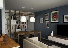 Craftelement infographie pour créateurs d'espaces | Appartement 55 m²