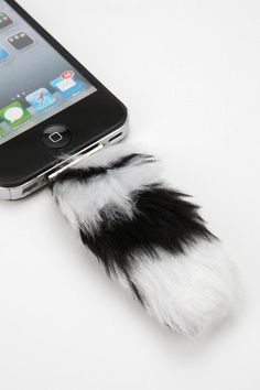 Dress up your pet iPhone. #urbanoutfitters