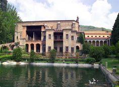 Reales Sitios | Patrimonio Nacional