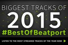 Beatport Best Of 2015 Top 100 » Minimal Freaks
