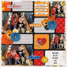 Layout using {Reflections: March} Digital Scrapbooking Collection http://store.gingerscraps.net/Reflections-March.html #digiscrap #digitalscrapbooking #dagistemptations #reflectionsmarch