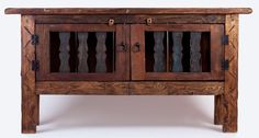 WarKnot Buffet , hand crafted mixed with authentic old barnwood and kiln dried pine