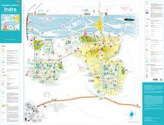 Géographie affective_ Carte sensible http://www.ici-ou-la.fr/cartographie-sensible/