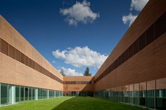 Hospital in Guarda | Aripa Architects | Image © José Campos