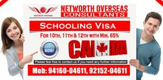 Home - Networth Overseas Consultants Grab The Opportunity, Overseas Education, Toronto Life, Study Abroad, Quebec, How To Apply, Canada, Student, Feelings