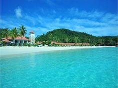 Sari Pacifica Resort-Redang Island