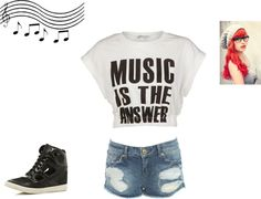 """""""Untitled #264"""" by veros2014 on Polyvore"""