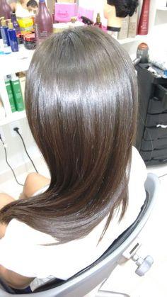 como fazer escova progressiva no cabelo sozinha