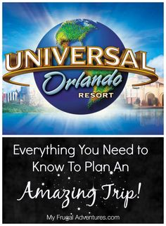 We just got back from a whirlwind trip to Universal Studios in Orlando, FL and I thought I'd post about the trip just in case any of you might be considering visiting.  I didn't have much time to research the park and things to do and such and the information I did find was really …