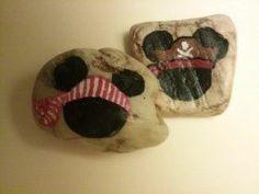 Pirate Mickey Ears