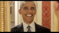 Jon Tarifa - Don't Go : A Tribute to Barack Obama (Official Video) PRACTIG!