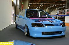Today I went to the Motorshow in Bologna let me know what you think about this Peugeot 106 GTI 120HP  #valentinofinelli @dailytuning Follow our sponsors: @redlinebuilt @staticautopsy Follow our partners: @officialfitment @united.imports @ukmodifiednation @_ukmotors @offsetkingz #tuning #tuningauto #tuningcar #tuningcars #carstagram #carlife #low #lowlife #cars #car #motors #motor #tuningworld #tuningshow #amazing  #instacar #stanced #slammed #lowcar #auto #wheels #hothatch #lowered…