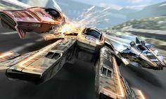 FAST Racing Neo : voici le trailer du Nintendo Direct