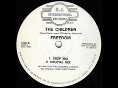 The Children - Freedom