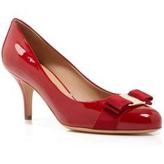 6944d47709 Designer Clothes, Shoes & Bags for Women | SSENSE. Kitten Heel ...