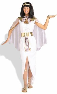 What I want to be for Halloween Some year! An Egyptian!
