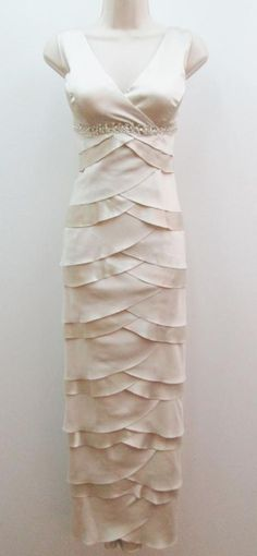 Jessica Howard's Mother of the Bride Dresses Short