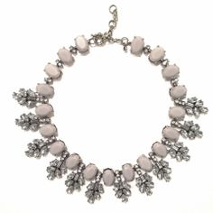 Crystal Collar Necklace – frenchie