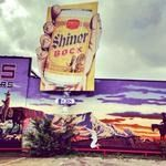 Shot outside stockyards in good 'ol Ft Worth #CaptureTX