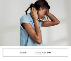 #brand #brandpl #newcollection #newarrivals #new #newproduct #fallwinter14 #autumnwinter14 #aw14 #fw14 #winter #autumn #fall #online #store #onlinestore #levis #shirt
