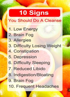 7-day Simple Cleanse Protocol  http://www.kaylachandler.com/start-the-new-year-off-right-with-a-7-day-detox-cleanse-and-lose-weight/