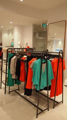 Retail Customer, Wardrobe Rack, Home Decor, Homemade Home Decor, Decoration Home, Interior Decorating