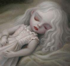 Mark Ryden: pinturas inocentemente perturbadoras :P