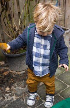 » KINDERKLEDING REVIEW: MEES IN NAME-IT » Kindermodeblog.nl