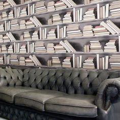 140 ideias para transformar sua casa com papel de parede - Casa