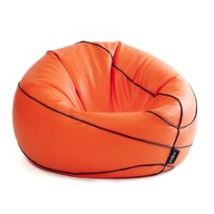 Puff basket