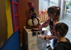 Limburgs Museum met kinderen. Ontdek spelenderwijs de geschiedenis.