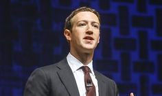 """Facebook announces new push against """"fake news"""" after Obama comments"""
